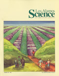Los Alamos Science No. 20, 1992 Volume 20, Article 12 by Gerald Friedman
