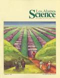 Los Alamos Science No. 20, 1992 Volume 20, Article 11 by Necia Grant Cooper