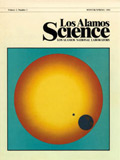 Los Alamos Science No. 2, Winter/Spring ... Volume 2, Article 5 by Thomas J. Bowles and Margaret L. Silbar