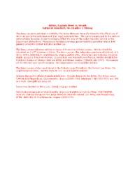 The Army Lawyer : September 1999 ; Da Pa... Volume September 1999 ; DA PAM 27-50-320 by Alcala, Ronald T. P.