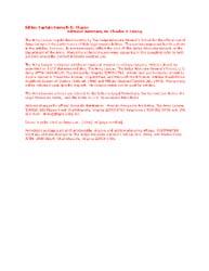 The Army Lawyer : December 1998 ; Da Pam... Volume December 1998 ; DA PAM 27-50-311 by Alcala, Ronald T. P.