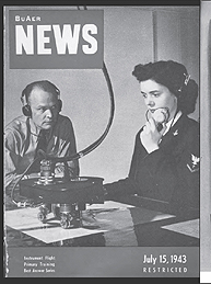 Naval Aivation News : July 15, 1943 Volume July 15, 1943 by U. S. Navy