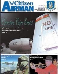 Citizen Airman Magazine; December 2006 Volume 58, Issue 6 by Tyler, Cliff