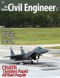 Air Force Civil Engineer : 2009 Volume 17, Issue 3 by Hood, Teresa