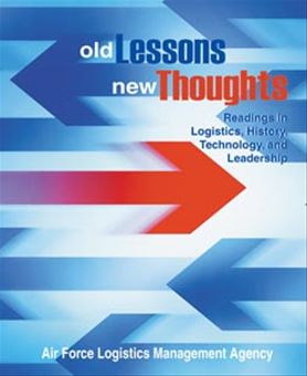 Old Lessons New Thoughts : Readings in L... by Rainey, James C.