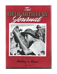 The Field Artillery Journal : April 1942 Volume April 1942 by Coleman, John E.