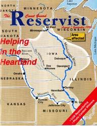 The Reservist Magazine : August-Septembe... by Kruska, Edward J.
