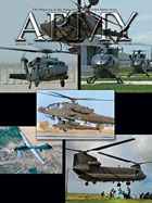 Army Magazine : January 2009 Volume 59, Issue 1 by French, Mary Blake