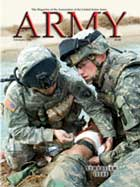 Army Magazine : February 2006 Volume 56, Issue 2 by French, Mary Blake