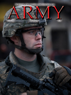 Army Magazine : March 2010 Volume 60, Issue 3 by French, Mary Blake
