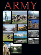 Army Magazine : May 2010 Volume 60, Issue 5 by French, Mary Blake