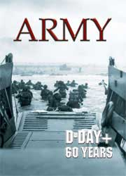Army Magazine : June 2004 Volume 54, Issue 6 by French, Mary Blake