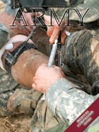 Army Magazine : June 2007 Volume 57, Issue 6 by French, Mary Blake
