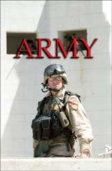 Army Magazine : September 2004 Volume 54, Issue 9 by French, Mary Blake