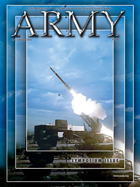 Army Magazine : December 2006 Volume 56, Issue 12 by French, Mary Blake