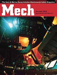 Mech Magazine : Summer 2010 Volume Summer 2010 by Robb, David