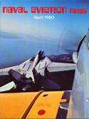 Naval Aviation News : April 1980 Volume April 1980 by U. S. Navy