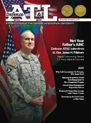 Defense at & L Magazine : November-Decem... Volume November-December 2010 by Greig, Judith M.
