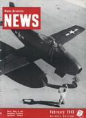 Naval Aviation News : February 1948 Volume February 1948 by U. S. Navy