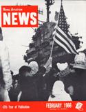 Naval Aviation News : February 1966 Volume February 1966 by U. S. Navy