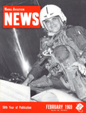 Naval Aviation News : February 1969 Volume February 1969 by U. S. Navy
