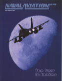 Naval Aviation News : July-August 1999 Volume July-August 1999 by U. S. Navy