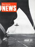 Naval Aviation News : January 1971 Volume January 1971 by U. S. Navy