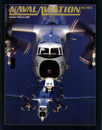 Naval Aviation News : January-February 2... Volume January-February 2000 by U. S. Navy
