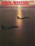 Naval Aviation News : January-February 1... Volume January 1995 by U. S. Navy