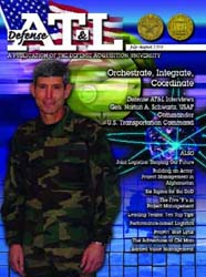 Defense at & L Magazine : July-August 20... Volume July-August 2006 by Greig, Judith M.