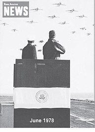 Naval Aviation News : June 1978 Volume June 1978 by U. S. Navy