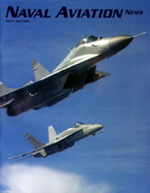 Naval Aviation News : March-April 2003 Volume March-April 2003 by U. S. Navy
