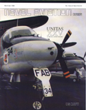 Naval Aviation News : March-April 1985 Volume March-April 1985 by U. S. Navy