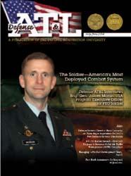 Defense at & L Magazine : May-June 2004 Volume May-June 2004 by Greig, Judith M.