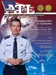 Defense at & L Magazine : May-June 2008 Volume May-June 2008 by Greig, Judith M.