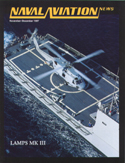 Naval Aviation News : November-December ... Volume November-December 1997 by U. S. Navy