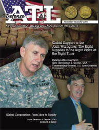 Defense at & L Magazine : November-Decem... Volume November-December 2005 by Greig, Judith M.
