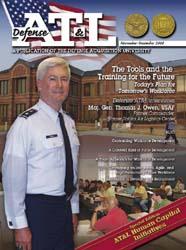 Defense at & L Magazine : November-Decem... Volume November-December 2008 by Greig, Judith M.