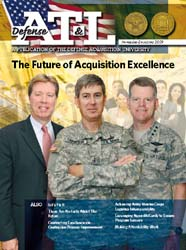 Defense at & L Magazine : November-Decem... Volume November-December 2009 by Greig, Judith M.