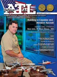Defense at & L Magazine : September-Octo... Volume September-October 2008 by Greig, Judith M.