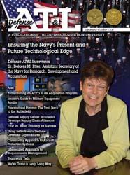 Defense at & L Magazine : September-Octo... Volume September-October 2006 by Greig, Judith M.