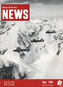 Naval Aviation News : September 1948 Volume September 1948 by U. S. Navy
