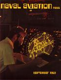 Naval Aviation News : September 1981 Volume September 1981 by U. S. Navy