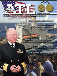 Defense at & L Magazine : September-Octo... Volume September-October 2005 by Greig, Judith M.