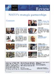 Nato Review; Issue 3; Autumn 2003 Volume Issue 3; Autumn 2003 by Bennett, Christopher