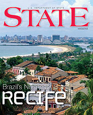 State Magazine : Issue 519 ; February 20... Volume Issue 519 by Wiley, Rob