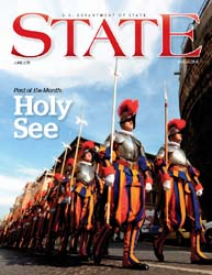 State Magazine : Issue 557 ; June 2011 Volume Issue 557 by Wiley, Rob