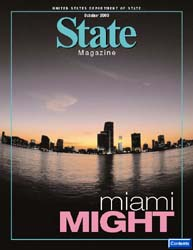 State Magazine : Issue 466 ; October 200... Volume Issue 466 by Wiley, Rob