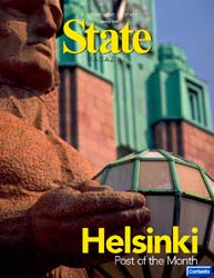State Magazine : Issue 494 ; March 2005 Volume Issue 494 by Wiley, Rob