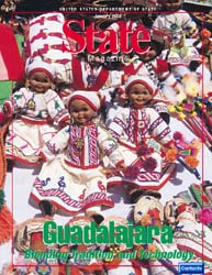 State Magazine : Issue 463 ; January 200... Volume Issue 463 by Wiley, Rob